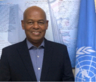 Harold Robinson is  the  Regional Director for Latin America and the Caribbean Region in Panama
