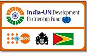 Image India Development Partnership Fund - Reducing Adolescence Pregnancy in Guyana